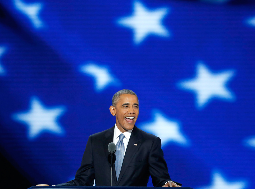 president barack obama writes an essay on feminism and how it  barack obama democratic national convention 2016